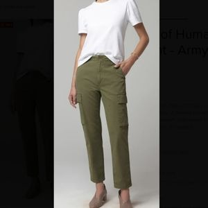 Citizens of Humanity Gaia Utility Pants